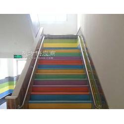 保定塑胶楼梯地板厂家_得艺地板图片