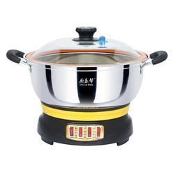 永乐电器、低压养生电热锅售价、广安养生电热锅图片