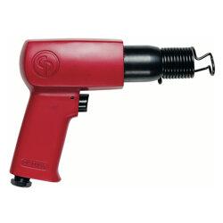 美国CP芝加哥CP7111气动铲 轻巧气动凿除锈枪 气镐清砂去毛刺气凿图片