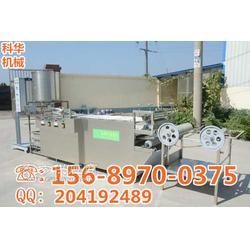 做豆腐皮的机器好用吗,哪里有卖自动豆腐皮机设备的厂家图片