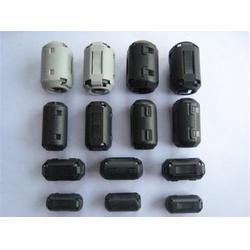 深圳夹扣式磁环_磁飞福电子(在线咨询)_夹扣式磁环图片