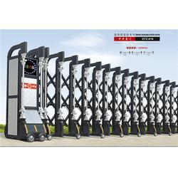 温州电动伸缩门、物美价廉(在线咨询)、电动伸缩门厂图片