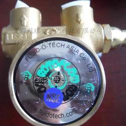 福力德泰克Fluid-O-Tech叶片泵PO101/PA101图片