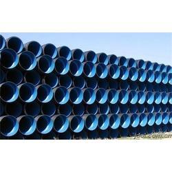 奔泽塑胶 山西pvc双壁波纹管 pvc双壁波纹管图片