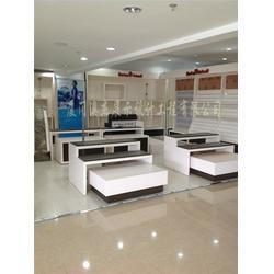 澳杰展示设计(图)、黄金展柜设计、展柜设计图片