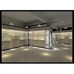厦门展柜设计(图)_三明展示柜制作_展示柜制作图片