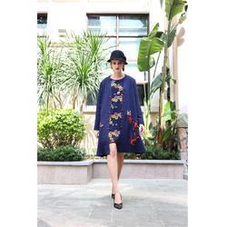 胖太太女装网店品牌、胖美无限(在线咨询)、揭西县女装网店品牌图片
