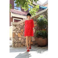 大码女装加盟-胖美无限(在线咨询)苏州大码女装加盟图片