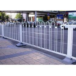 河岸锌钢围栏栏杆_锌钢围栏_维悦丝网(多图)图片