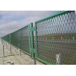 维悦丝网(图)_高速公路隔离栅施工方案_公路隔离栅图片