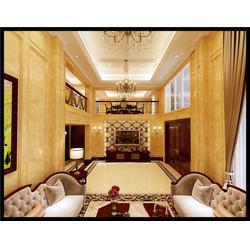 客厅设计报价-东大设计有口皆碑-龙游客厅设计图片