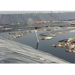 臨湘市垃圾場覆蓋膜、金馳華易、垃圾場覆蓋膜生產廠家圖片