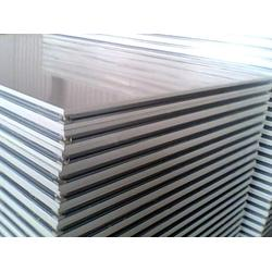 中空玻镁板生产商-海口中空玻镁板-洁利净化质量上乘图片