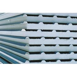 950彩钢夹芯板-洁利净化(已认证)淮北彩钢夹芯板图片