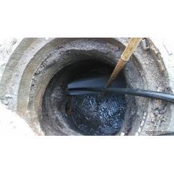 清理污水,天河下水道清理承包公司,承包公司图片