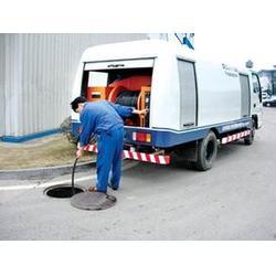 广州鸿玖环保(图)、番禺化粪池清理、化粪池清理图片