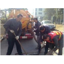清理沙井公司 市政管道维护公司-增城区管道维护图片