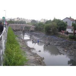 越秀清理污水池-清理污水池清理沙井-清理化油池(优质商家)图片