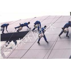 萝岗专业外墙清洗-广州鸿玖环保技术-专业外墙清洗服务图片