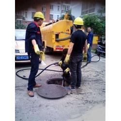 下水道疏通(图)_高压疏通管道油池清理_萝岗开发区疏通管道图片