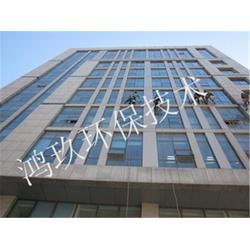 专业外墙清洗服务、广州鸿玖环保可信赖、专业外墙清洗图片