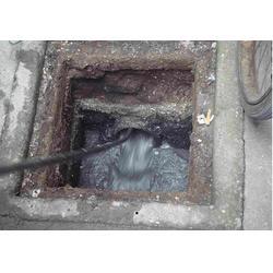 萝岗化粪池清理-广州鸿玖环保-化粪池清理哪家好图片