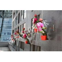 专业外墙清洗多少钱、广州鸿玖环保、增城区专业外墙清洗图片