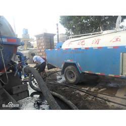 化粪池清理公司、天河区化粪池清理、广州鸿玖环保值得信赖图片