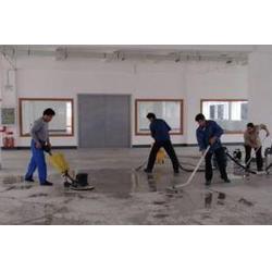 黄埔开发区开荒保洁-开荒保洁清洗服务-高空作业(优质商家)图片