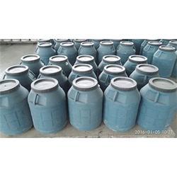 黃南防水涂料-壽光金正防水材料公司-高聚物改性瀝青防水涂料圖片