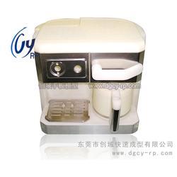 创域手板模型(图)_河西咖啡机手板加工_咖啡机手板加工图片