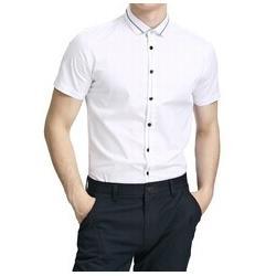 君和华梦服装厂(图)|男士短袖衬衫|新疆衬衫图片