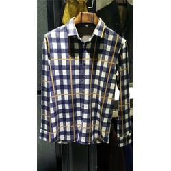 山西衬衫|君和华梦衬衫现货|衬衫怎么叠图片