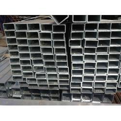 诚绅钢铁 镀锌方管厂家生产-清远镀锌方管厂家图片