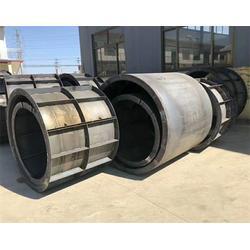 超宇模具-检查井钢模具定制-甘肃检查井钢模具图片