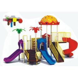 幼儿园儿童滑滑梯、安阳滑梯、东方玩具厂(查看)图片