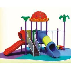 幼儿园儿童滑滑梯、东方玩具厂(在线咨询)、幼儿园滑梯图片