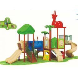 儿童滑梯厂家|东方玩具厂(在线咨询)|山东儿童滑梯图片