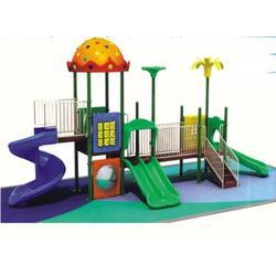 浙江小型儿童滑梯_东方玩具厂_小型儿童滑梯图片