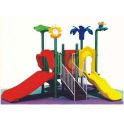 东方玩具厂(图)|幼儿园大型滑梯|内黄滑梯图片