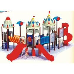 范县儿童滑梯,儿童滑梯定制,东方玩具厂(优质商家)图片