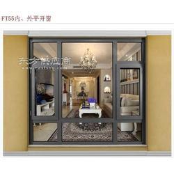 福牌平开型铝合金门窗图片