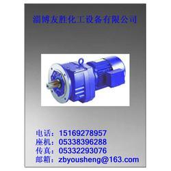 齿轮减速机-搪瓷反应釜-减速机图片