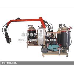 聚氨酯发泡机|蓬莱忠惠聚氨酯机械|聚氨酯发泡机性能图片