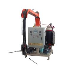 聚氨酯环保高压发泡机,忠惠聚氨酯机械(推荐商家)图片