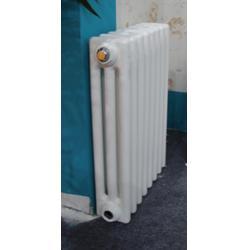 柱式暖氣片_益友散熱器_遼源柱式暖氣片圖片