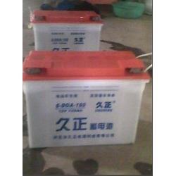 久正电源(图),配套牵引电瓶,淮安牵引电瓶图片