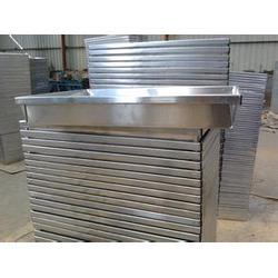 白山冷凍盤,龍祥食品機械(已認證),冷凍盤肉盒圖片