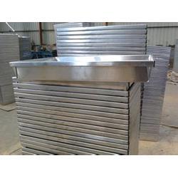 不锈钢冷冻盘-晋城 不锈钢冷冻盘-龙祥食品机械规格齐全