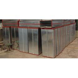 镀锌冰桶规格-拉萨镀锌冰桶-龙祥食品机械规格齐全图片
